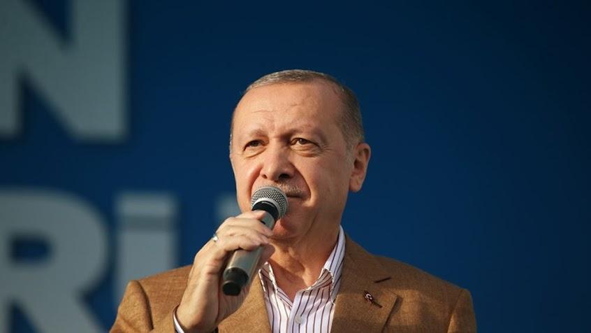 Ερντογάν: Οι συζητήσεις ιστορικών, πολιτικοποιούνται