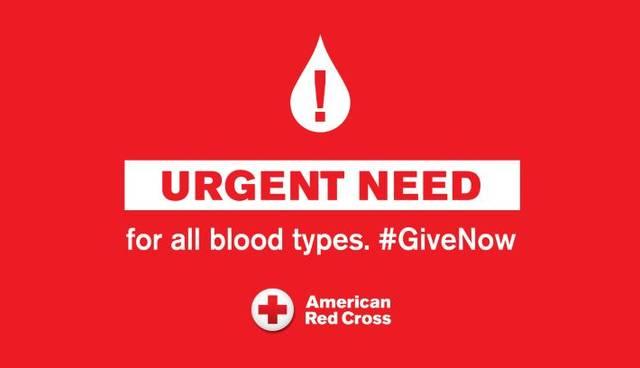 Ανάγκη για αιμοπετάλια κι αίμα