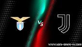 نتيجة مباراة يوفنتوس ولاتسيو الدوري الايطالي