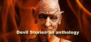 Devil Stories-an anthology