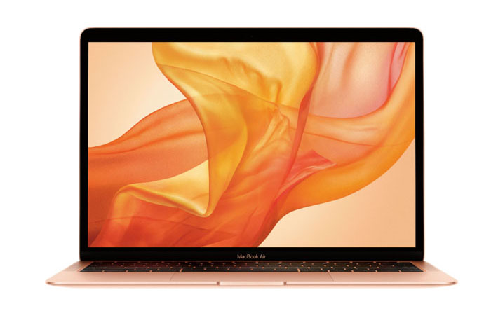 Apple MacBook Air 13 [MGNE3ID/A] /M1 8-core CPU/8-core GPU/8GB/512GB SSD/13.3″/MacOS/Gold