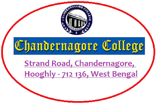 Chandernagore College, Strand Road, Chandernagore, Hooghly - 712 136, West Bengal
