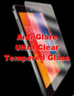 Apa itu Ultra Clear, anti Glare, Tempered Glass protector ?