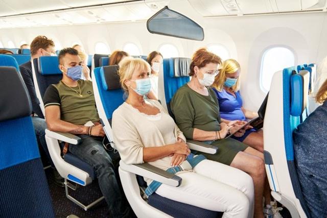 AÉREAS: KLM auxilia preparação de viagem com novo serviço para checagem de documentos