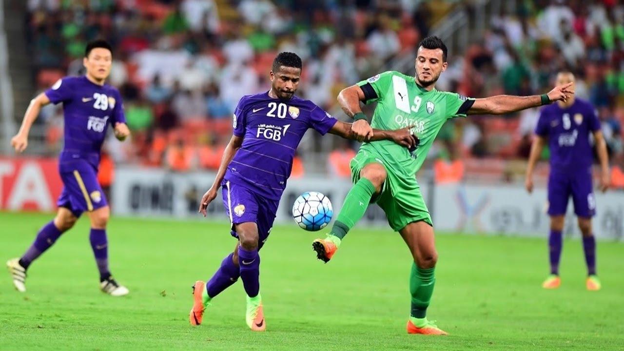 نتيجة مباراة الوحدة والأهلي السعودي بتاريخ 14-02-2020 الدوري السعودي
