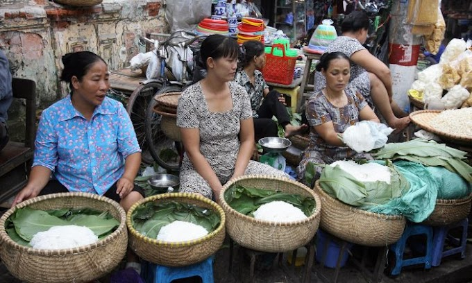 In US–China Trade War, Vietnam Stands to Benefit