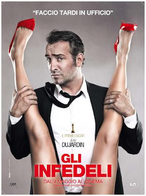 The Players (Gli infedeli) (2020) με ελληνικους υποτιτλους