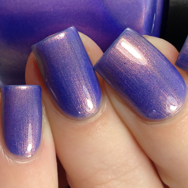 Tonic Polish-Twilight Mist