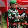 Kasdam Hasanuddin Pimpin Sertijab Tiga Komandan Batalyon