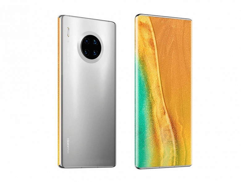 Other 108 megapixels. The first information about the camera Huawei Mate 40