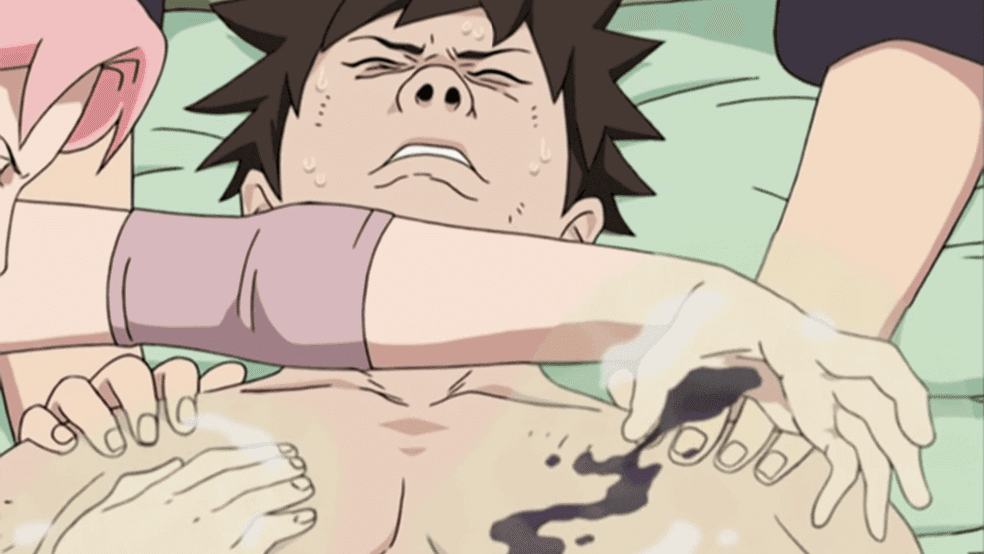 Dianggap Beban, Berikut 7 Momen Sakura Menyelamatkan Nyawa Shinobi di Naruto