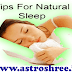 How To Get A Good Sleep Naturally?