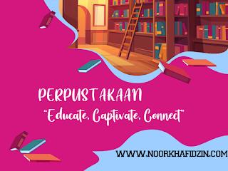 Mewujudkan Perpustakaan yang Educate, Captivate, Connect Bersama Perpustakaan Unsyiah