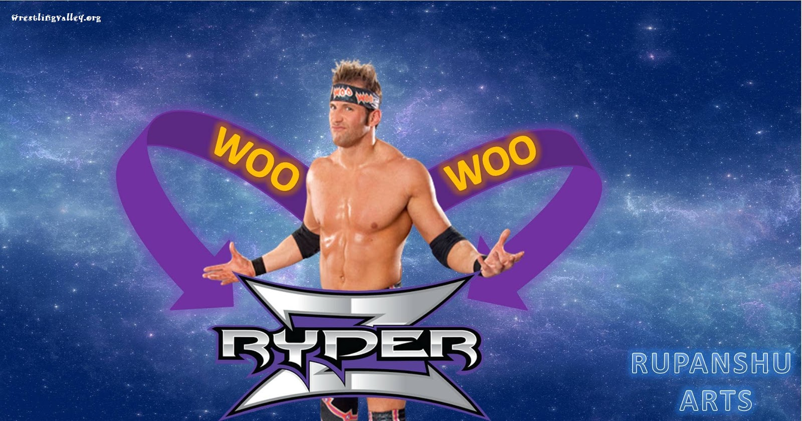 Wallpaper Pictures: WWE Zack Ryder Wallpaper