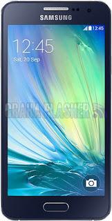 Firmware Samsung Galaxy A3 SM-A300H Bahasa Indonesia