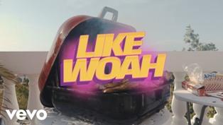 Like Whoa Lyrics - Hydal, Kemar Highcon, Konshens