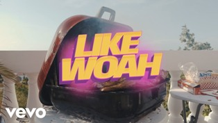 Like Whoa Lyrics - Hydal, Kemar Highcon, Konshens