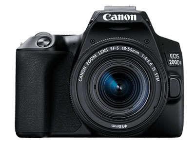 Canon EOS Kiss X10i DSLRファームウェアのダウンロード