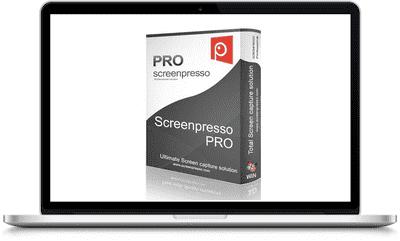 Screenpresso Pro 1.7.9.0 Full Version