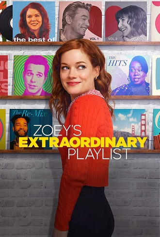 Zoeys Extraordinary Playlist Season 1 Complete Download 480p All Episode