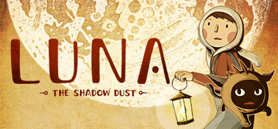 LUNA The Shadow Dust-PLAZA