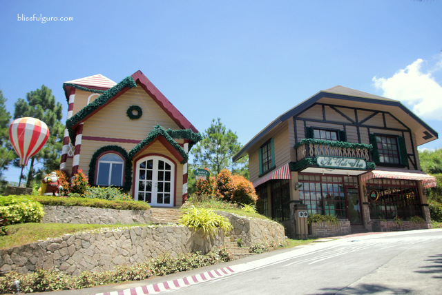 Crosswinds Resort Suites Tagaytay