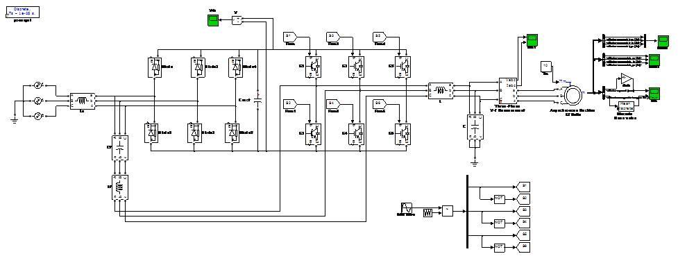 MATLAB Electrical IEEE +917207560923: December 2015