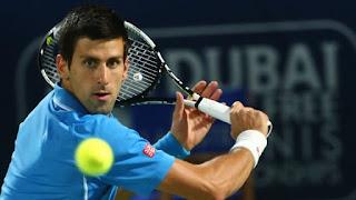 Novak Djokovic, Serbia tennis, tennis