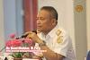 Roni Muhtar dan visi membesarkan Pramuka di Kota Baubau