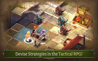 game war of crown apk terbaru gratis