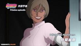 Boruto: Naruto Next Generations Capítulo 159 Sub Español HD
