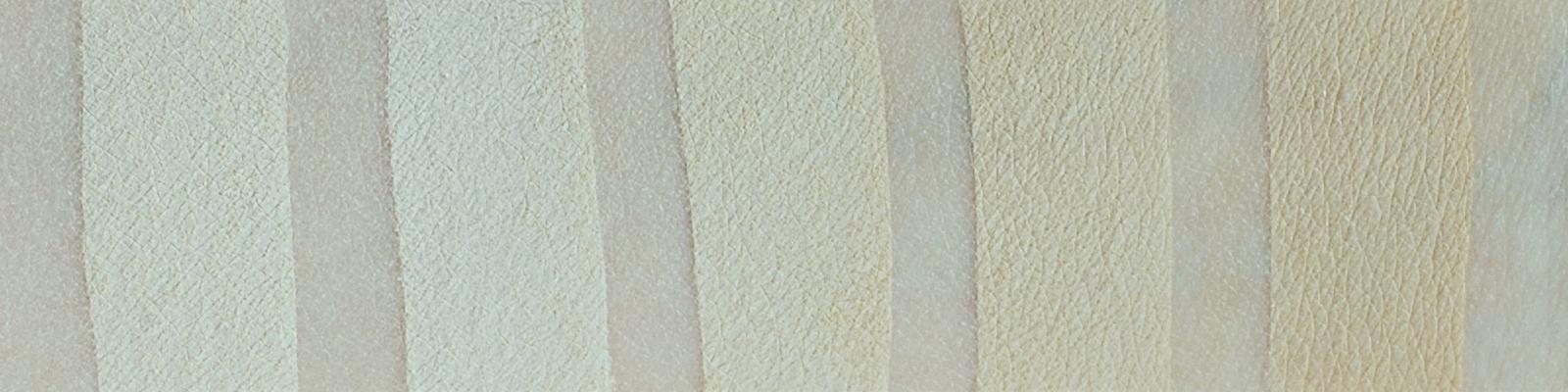amilie mineral cosmetics satin podkład mineralny rozświetlający podkład mineralny dla suchej skóry ivory latte cashmere summer sand caramel swatche