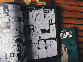 Rachel Rising Terry Moore recensione