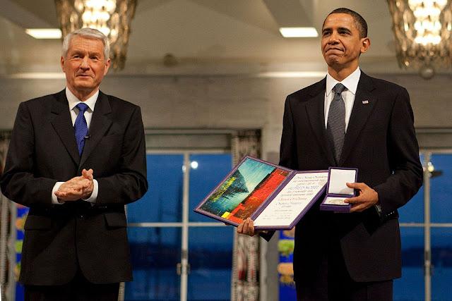 Former US President Barack Obama on his 59th Birthday-