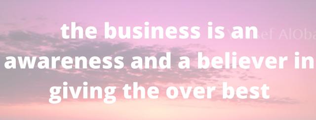 business status