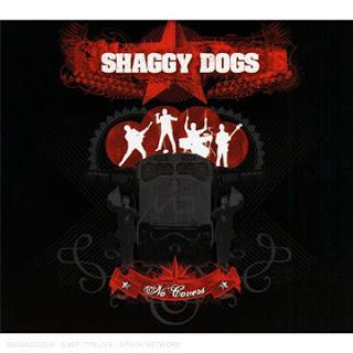 Shaggydog Di tatto