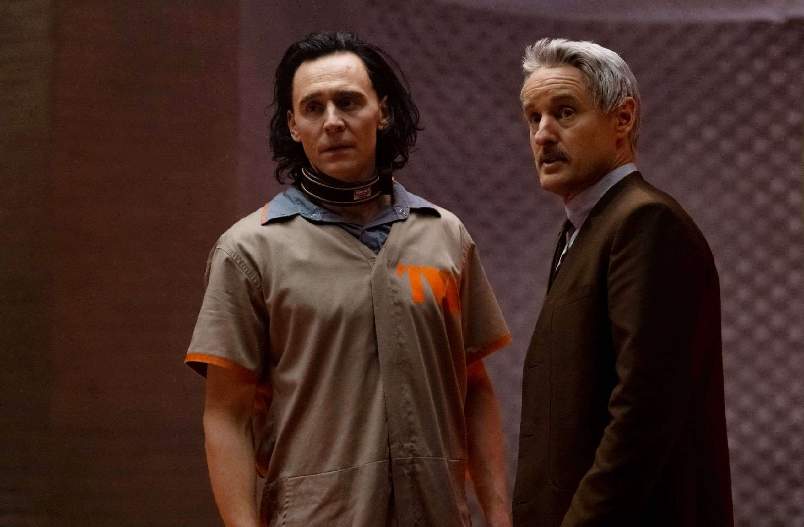 Loki : 憎みきれない悪役のトムさん初登場から10周年記念の単独主演のスピンオフの配信シリーズ「ロキ」の新しい予告編 ! !