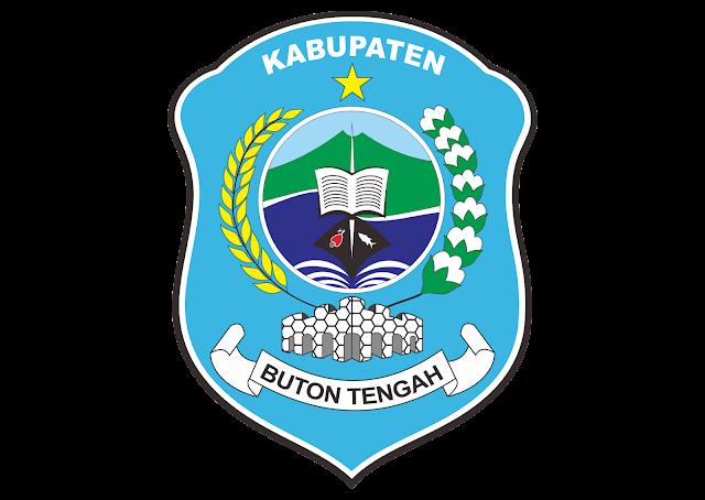 Logo Kabupaten Buton Tengah Vector