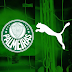 Nova camisa do Palmeiras deve estrear na final da Copa do Brasil