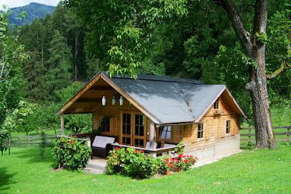 Harga Rumah Kayu Perajin Jepara Terbaru
