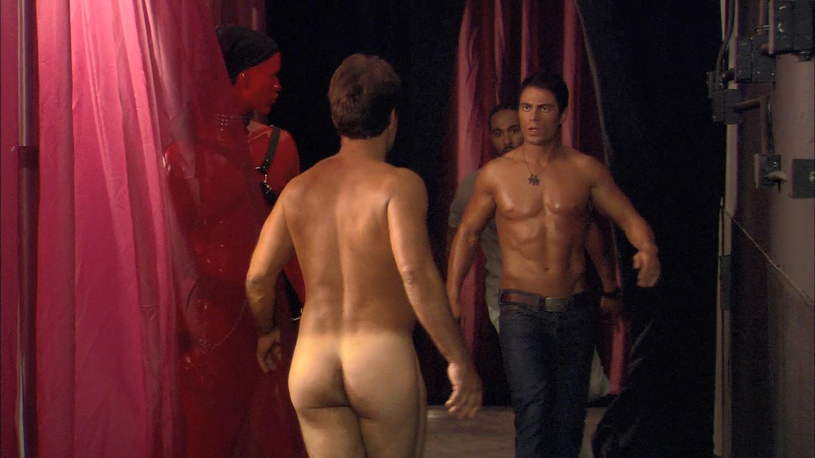 Dante's cove sex scene gay porn photo