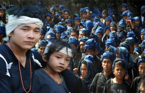 Agama Suku Baduy dan Asal-Usulnya