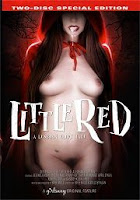 Little red: a lesbian fairy tale xXx (2016)