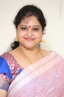 Actress Raasi Latest Pos in Saree at Lanka Movie Interview  0087.JPG