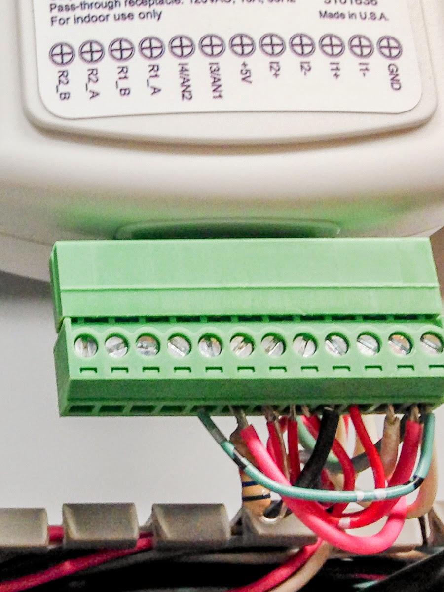 Glen's Home Automation: House Freeze Alarm / Furnace ...