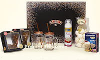 Logo Baileys e mi va Natale 2019 : vinci 1200 kit di prodotti