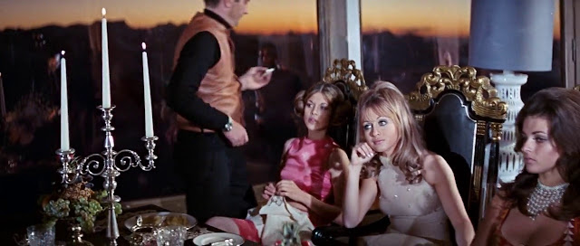 Splited 200mb Resumable Download Link For Movie James Bond On Her Majestys Secret Service 1969 Download And Watch Online For Free