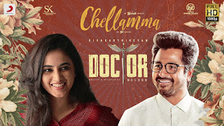 CHELLAMMA LYRICS – DOCTOR