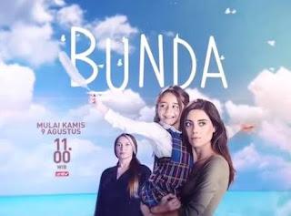 Sinopsis Bunda ANTV Episode 2 - 4 (Drama Turki)