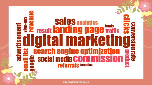 Jasa Digital Marketing Agency